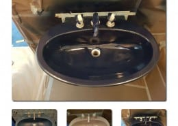 renovation de vasque