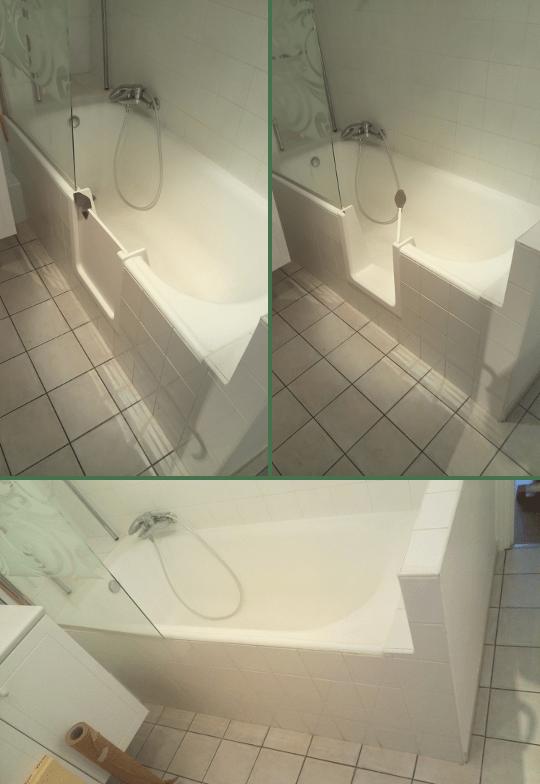 ouverture de votre baignoire et installation d 39 une porte tanche renovbain paris idf. Black Bedroom Furniture Sets. Home Design Ideas