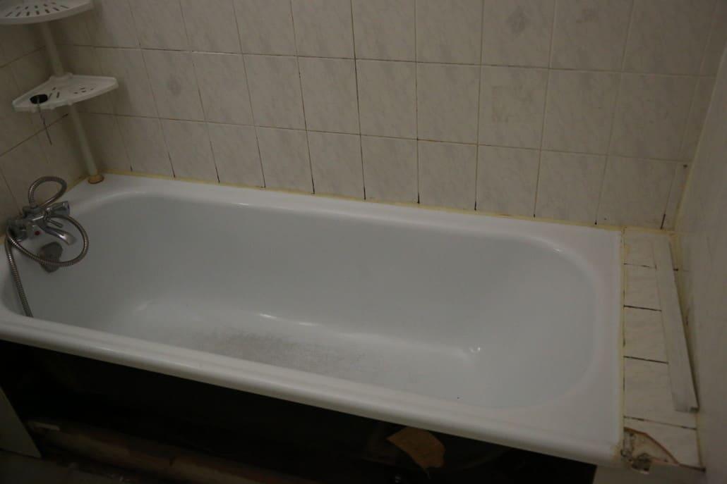 Génial Que Faire Avec Une Vieille Baignoire coque encastrable pour baignoire - renovbain paris idf