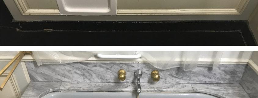 baignoire-porte étanche-Paris