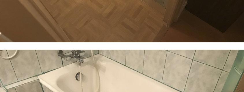 installation- portillon-anti-éclaboussures-Versailles