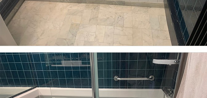 Transformation d une baignoire en douche paris - Transformer une baignoire en douche ...
