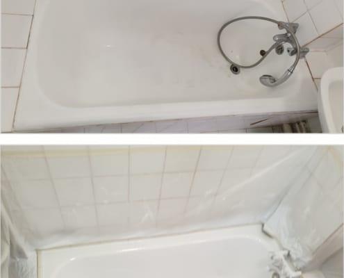 renovation-baignoire-projection-resine